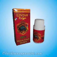lintah oil super minyak lintah papua asli jual lintah oil original