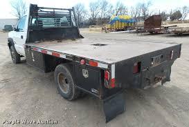 2005 chevrolet silverado 3500 flatbed pickup truck item db