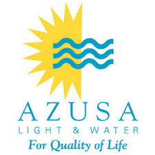 city water light and power azusa light water systems software