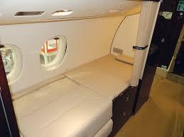 piloting cockpit comforts
