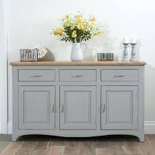 distressed sideboard painted buffet tables painted buffet