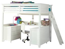 desk beds for sale wonderful bedroom decorative lea willow run tall loft bed with desk