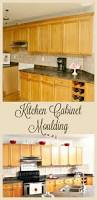the 25 best cabinet moulding ideas on pinterest