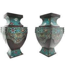 Antique Cloisonne Vases Cloissoné Furniture 220 For Sale At 1stdibs