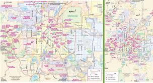 Maps Colorado Download Map Usa Denver Major Tourist Attractions Maps Denver