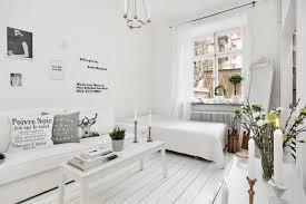 all white studio apartment studio u0026 loft apartment blog