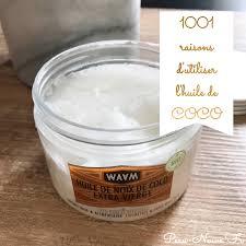 cuisine huile de coco 1001 raisons d utiliser l huile de coco