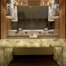 pendant lights in bathroom bathroom pendant lighting as
