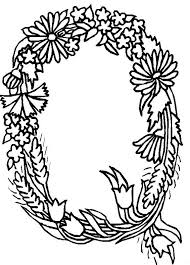 free coloring pages alphabet letters 39 best alphabet images on pinterest alphabet coloring pages