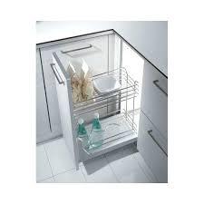 panier coulissant pour meuble de cuisine paniers coulissants pour meubles cuisine rangement pour meuble de