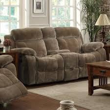 Loveseat Glider Sale 918 00 Myleene Double Reclining Gliding Love Seat With Cup