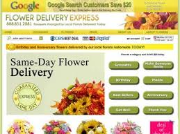 flower delivery express 1 5 by 403 consumers