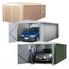 absco utility garden shed 3mw x 5 96md x 2 06mh 3060utk