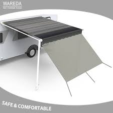 Rv Sun Shades For Awnings Caravan Rv Awning Caravan Rv Awning Suppliers And Manufacturers
