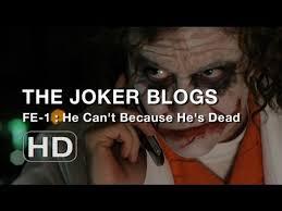 joker tattoo video girl with the harlequin tattoo the joker blogs faux teaser the
