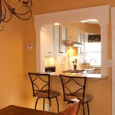 Kitchen Pass Through Window by Kitchen Remodel Subway Tile Ikea Cabinets Passthrough From