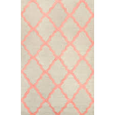 nuloom trellis bubble gum 5 ft x 8 ft area rug mtvs27k 508 the