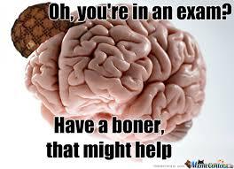 Scumbag Brain Meme - scumbag brain by spikerags meme center