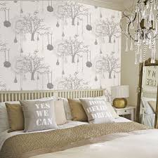 Best  Wallpaper Design For Bedroom Ideas On Pinterest Wall - Wallpaper design for bedroom
