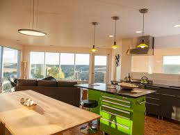 kitchen ideas with islands 14 creative kitchen islands and carts hgtv