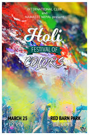holi festival celebration to take place march 25 truman today