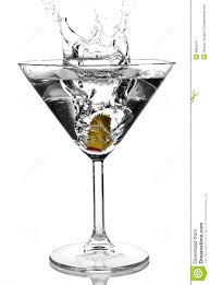 martini glass with olive olive martini stock image image of macro ceremony alcohol 6885573