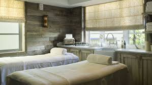cowshed spa at soho house miami cowshed