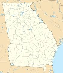 Texas State Park Map by Fort Mcallister Historic State Park Wikipedia
