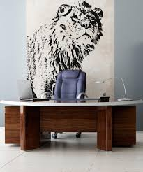 vinyl wall decal sticker big lion from stickerbrand vinyl wall decal sticker big lion os aa542 full size full size full size