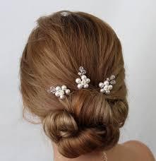bridal hair pins bridal flower hair pin hair pins wedding hair