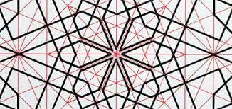 arabic islamic geometry 02