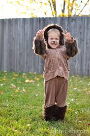 Kids Makeup For Halloween by Diy Frugal Furry