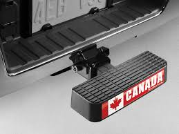 nissan canada sault ste marie canada bump step hitch step trailer hitch mounted bumper