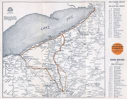 Greenville Ohio Map by Map Of The Week Gas Station Maps The Early Days