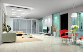 modern house design with comfortable interior ideas livingroom