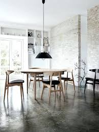 industrial looking dining room tables industrial look dining table