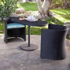 small patio table set nice balcony furniture set 3 outdoor bistro anadolukardiyolderg