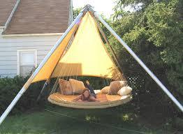 7 best hanging outdoor hammock beds images on pinterest floating