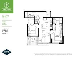 compass 2 bedroom presale mapper