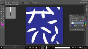 why can u0027t i paint in color in photoshop cc photoshop family