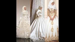 muslim wedding dresses awsome arabic bridal wedding gown arabic muslim wedding dresses