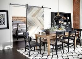 modern farmhouse dining room ethan allen