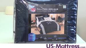 Avengers Comforter Set Full Dallas Cowboys Twin Full Comforter Set By Northwest Company Youtube