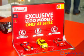 ferrari lego shell shell introduces limited edition lego ferrari wemotor com