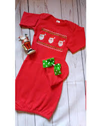 Fall Sales on Newborn Christmas Outfit Newborn Girl Take home Outfit