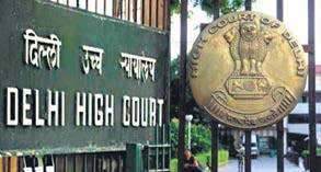 Seeking Delhi Delhi High Court Asks Centre To Examine Plea Seeking Independent
