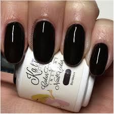 gel polish by the painted nail model city polish