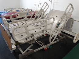 Stryker Frame Bed Stryker Gobed 1 Hospital Beds