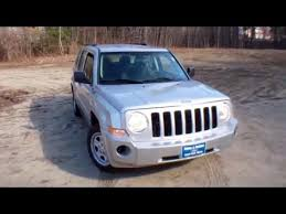 2010 jeep patriot price best price lowest price used 2010 jeep patriot sport 4x4 for sale