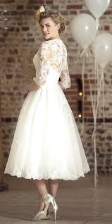 tea dresses wedding best 25 tea length wedding ideas on tea length tea